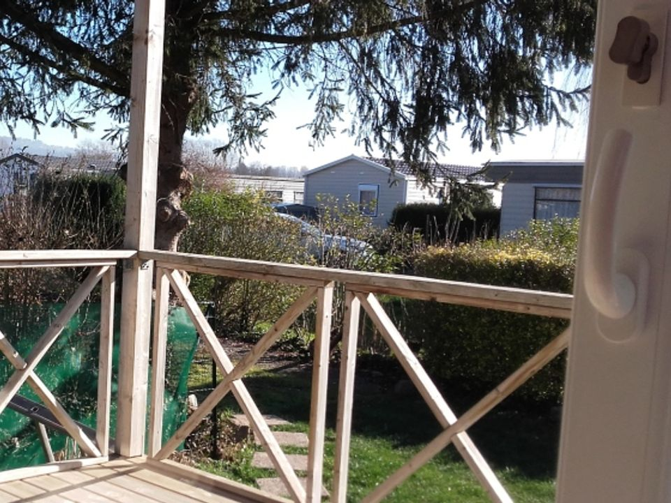 Camping Val De Cassel - Camping Nord