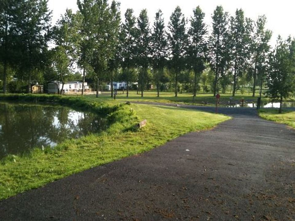 Camping Le Romantic - Camping Nord