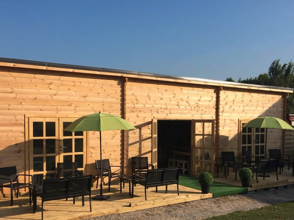 Camping Le Moulin - Camping Nord