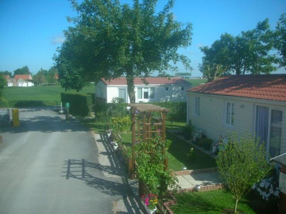 Camping De L'hofland - Camping Nord