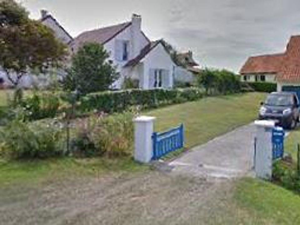 Camping Municipal Du Gris Nez - Camping Pas-de-Calais