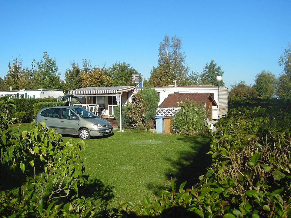 Camping Le Hameau Des Neiges - Camping Nord