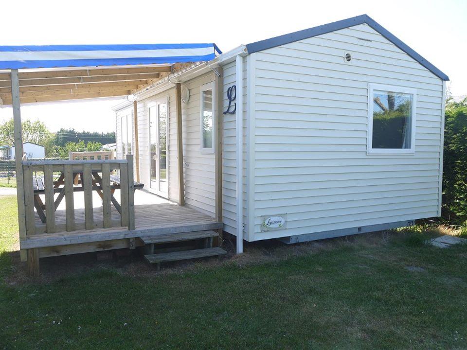 Camping Les Argousiers - Camping Pas-de-Calais