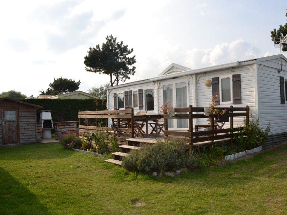 Camping Les Oyats - Camping Pas-de-Calais