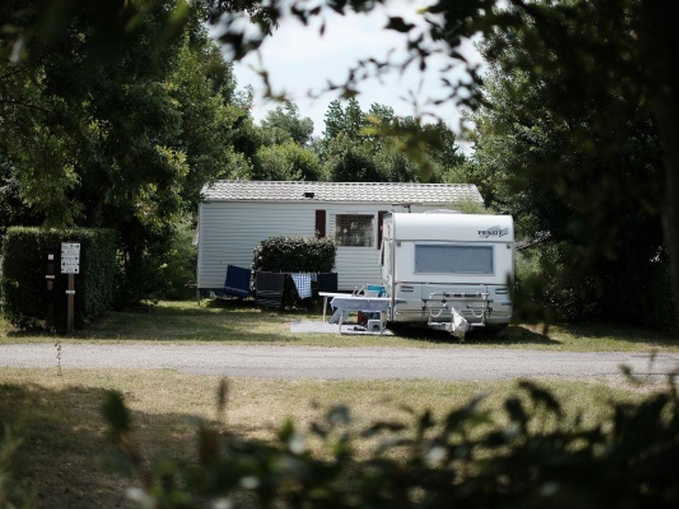 Camping Des Dunes - Camping Pas-de-Calais