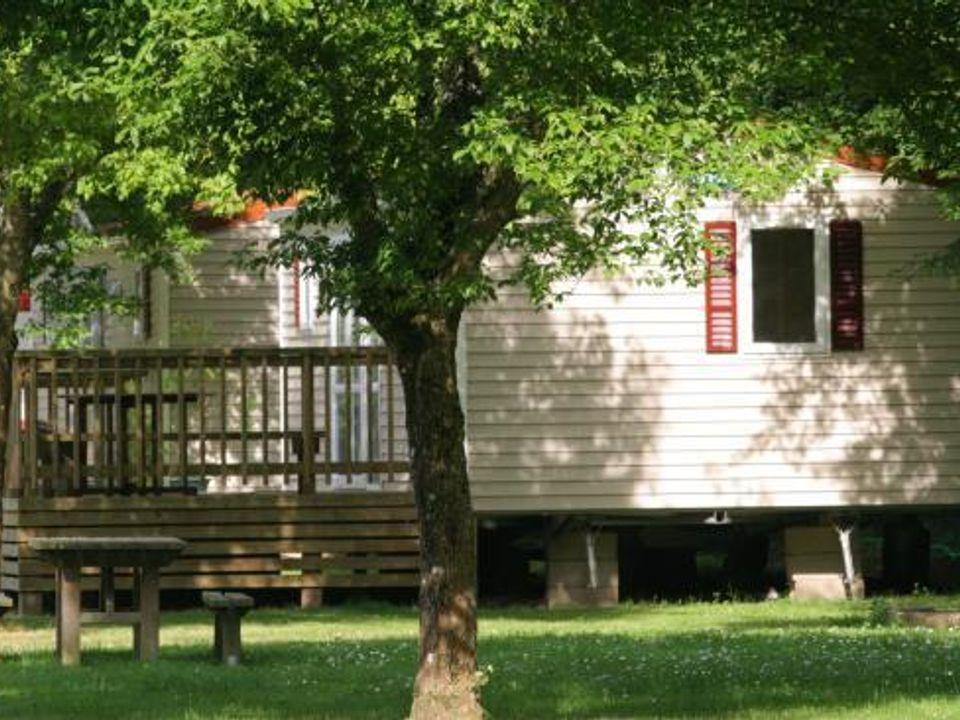 camping loree du bois de montalan - Camping Loiret