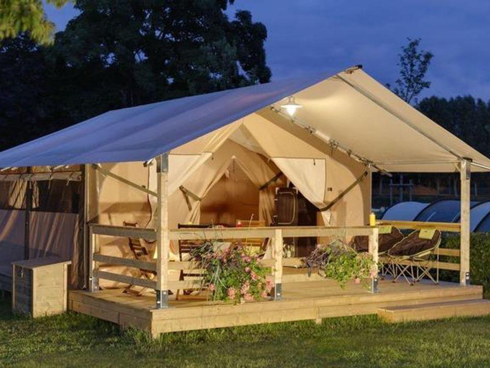 camping lilot du chail - Camping Deux-Sevres