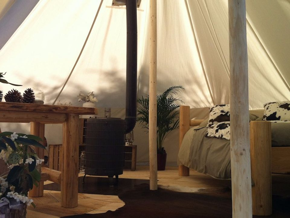 camping altipik - Camping Haute-Savoie