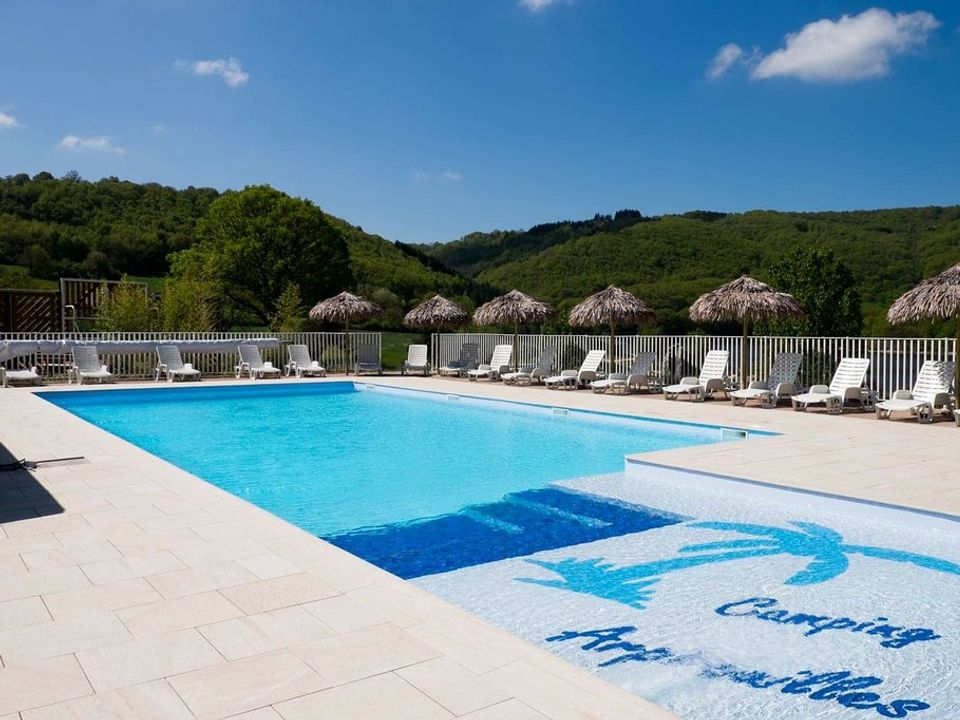 camping darpheuilles - Camping Loire