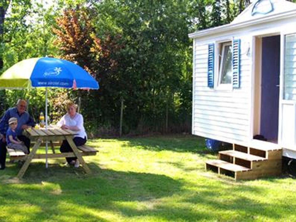 camping lilot des marais - Camping Vendée