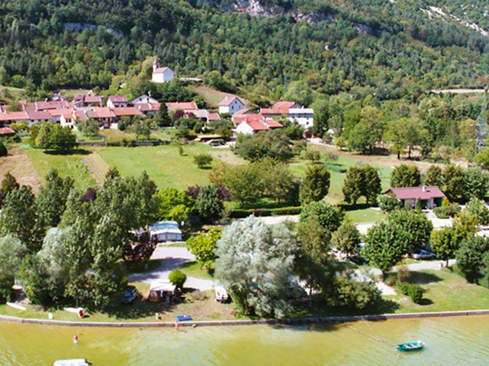 camping sous le moulin - Camping Jura