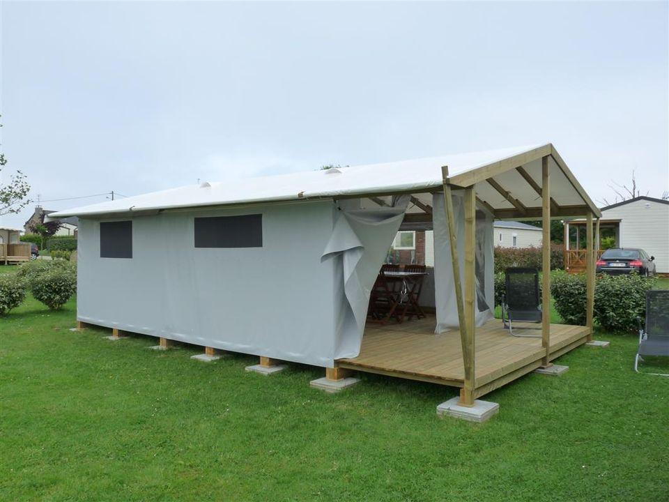 Camping Park Foenn - Camping Morbihan