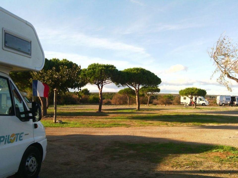 Camping Municipal Pissevaches - Camping Aude