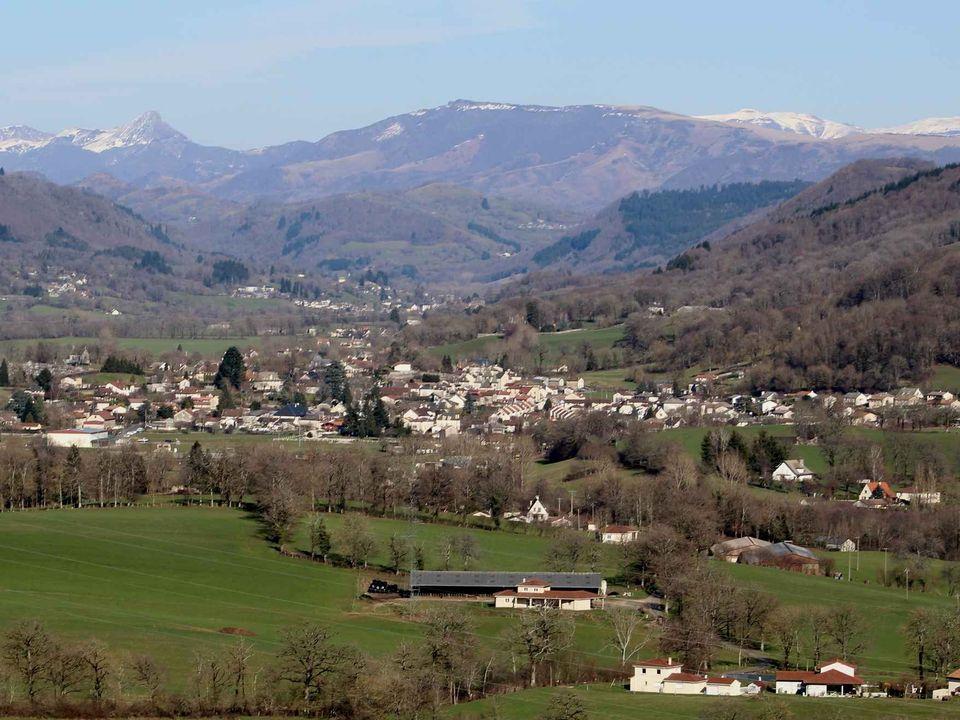 Camping Du Moulin - Camping Cantal