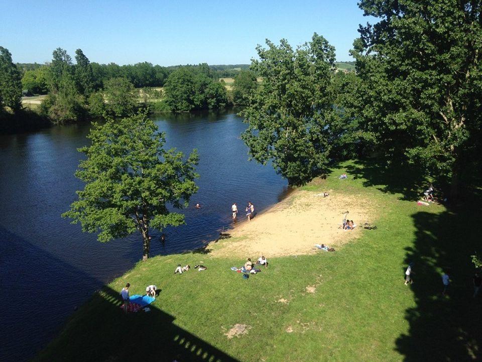Camping Renoir - Camping Vienne
