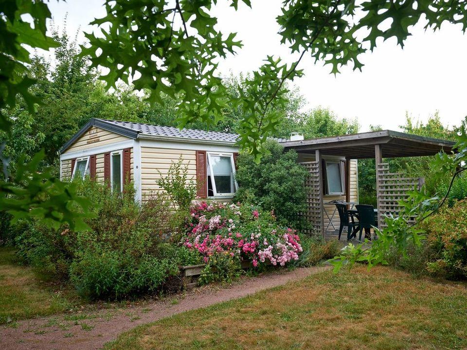 Camping Domaine de la Guinchelière - Camping Maine-et-Loire