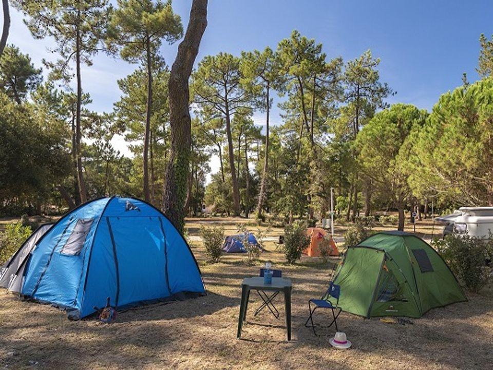 Azuréva Île d'Oléron - Camping Charente-Maritime
