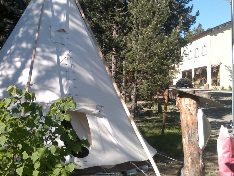 Camping La Devèze - Camping Lot
