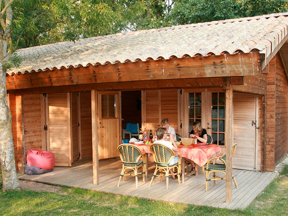 Camping Les Aulnettes - Camping Vendée