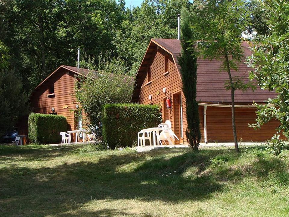 Camping Entre Mer et Forêt - Camping Charente-Maritime