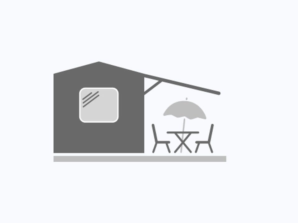 Camping Communal Oben Am Damm - Camping Bas-Rhin