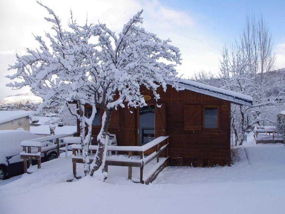 Camping El Paillès - Camping Pyrenees-Orientales