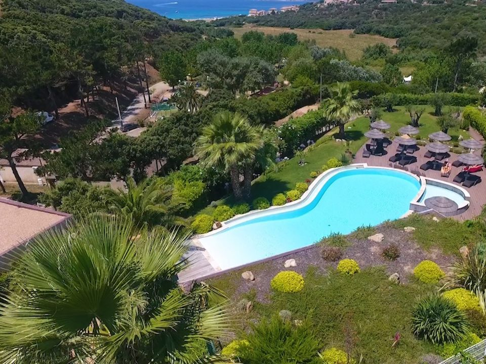 Camping Mare e Machja - Camping Corse