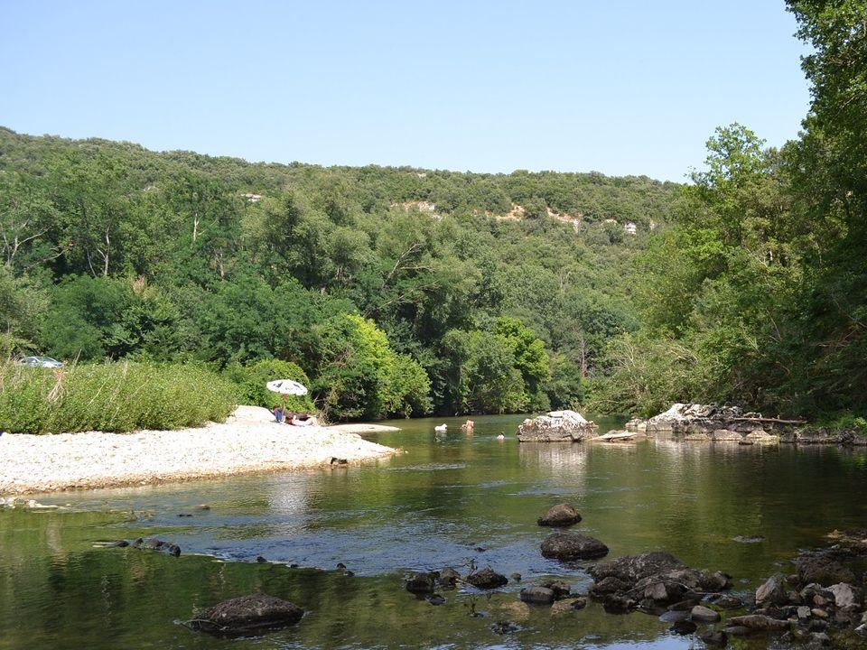 Camping Le Mas de Linde - Camping Gard