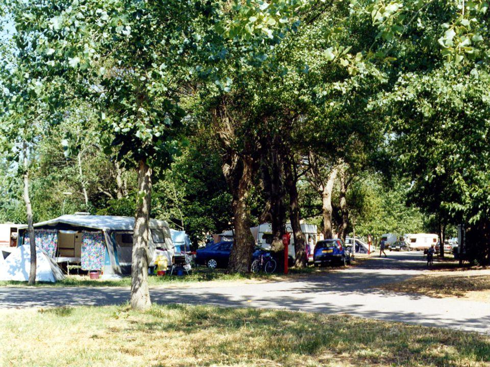Camping GCU Vendres - Camping Herault