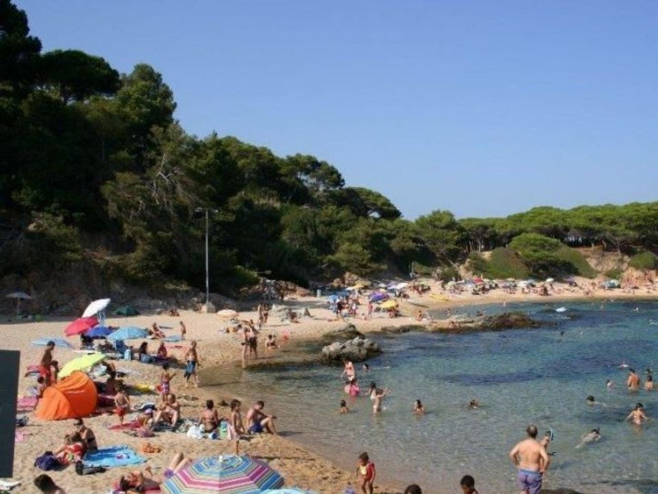 Camping Vall d'Or - Camping Gérone