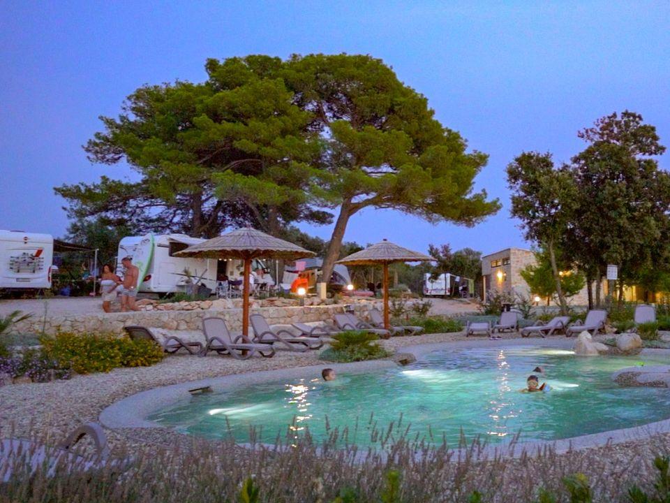 Camping Ugljan - Camping Dalmatie du nord