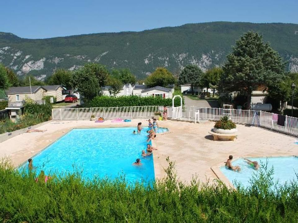 Camping Le Grand Verney - Camping Savoie