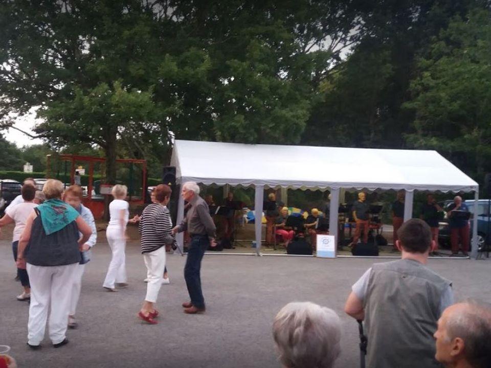 Camping du Parc Lann - Camping Morbihan