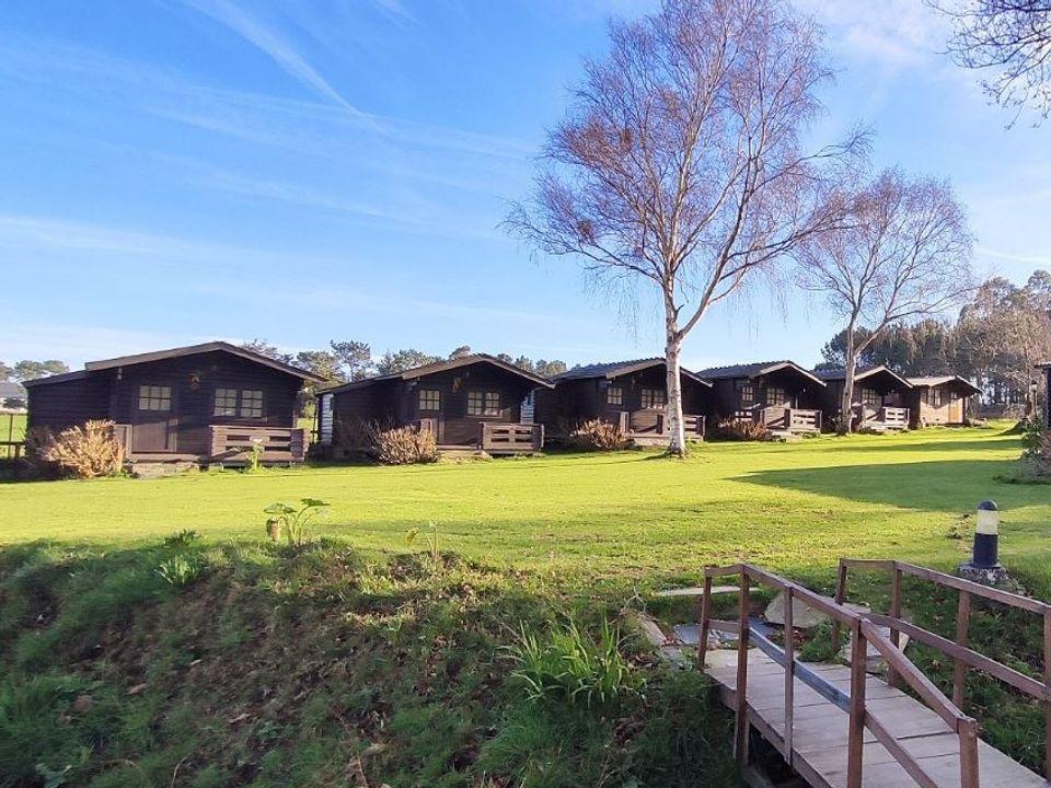 Camping A Grandella - Camping Asturias