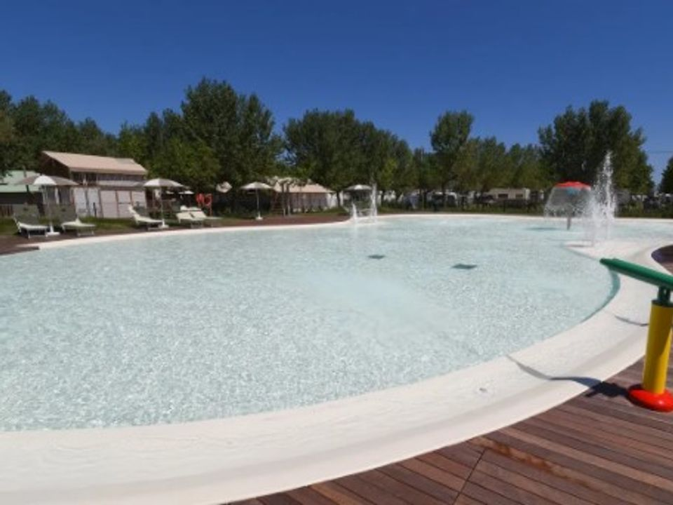 Camping Romagna Village - Camping Rimini