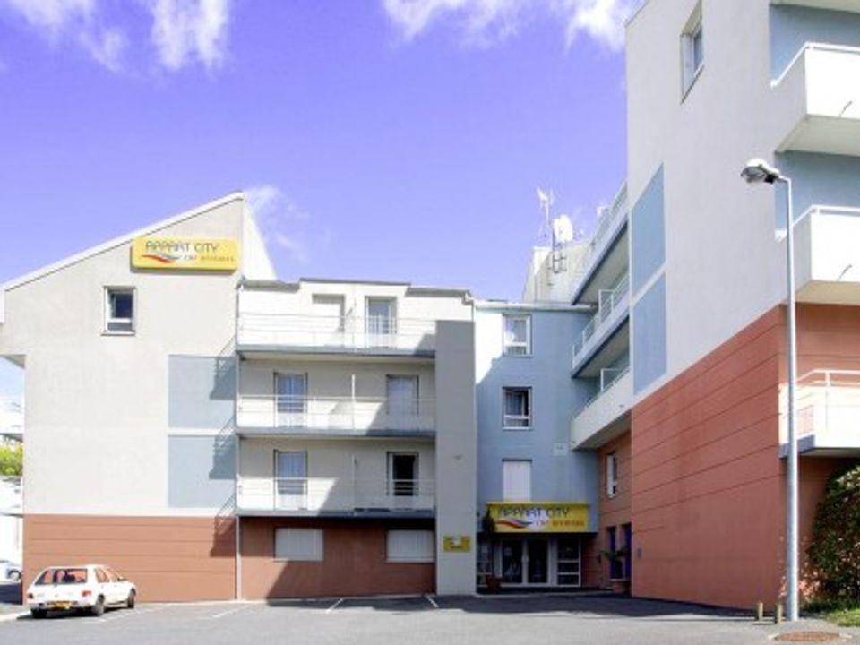 Appart'Hôtel Brest - Camping Finistere