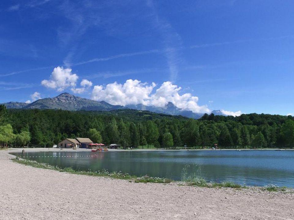 Village Les Ecrins - Camping Hautes-Alpes