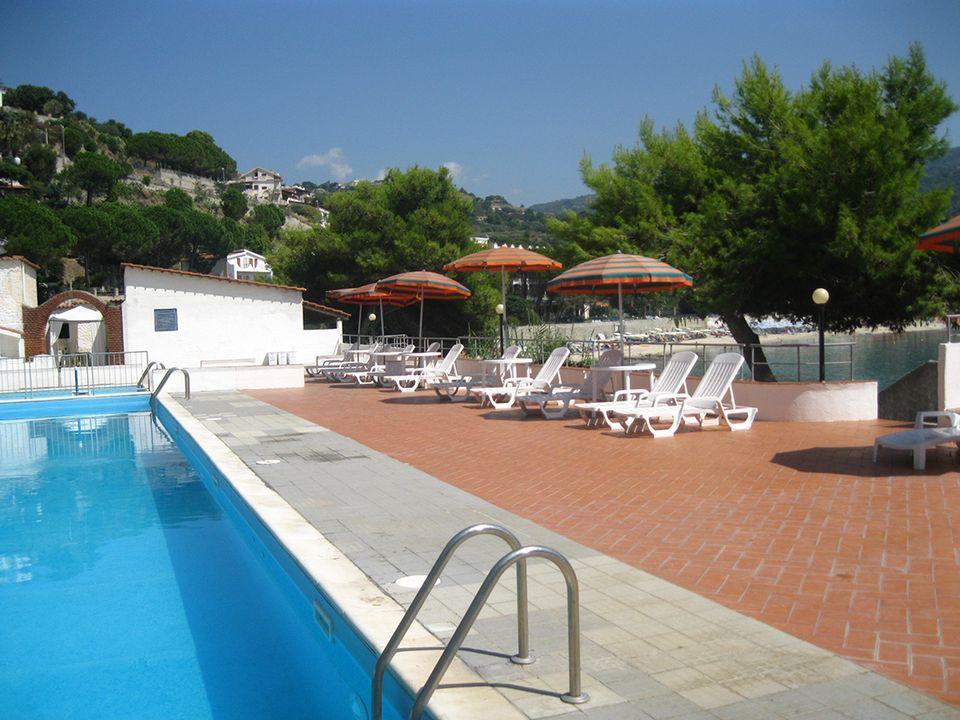 Villaggio Residence Marina del Capo - Camping Vibo Valentia