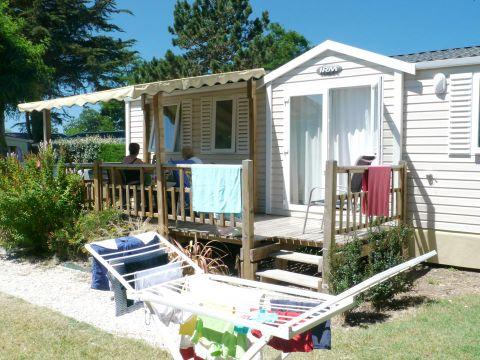 Camping Les Blancs Chênes  - Camping Vendée - Image N°27
