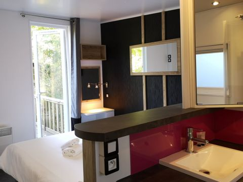 MOBILHOME 7 personnes - TOAS Luxe - 3 chambres
