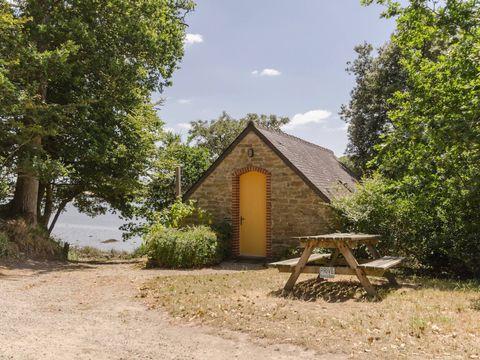 GÎTE 3 personnes - Maison du Bateau (jardin privatif)