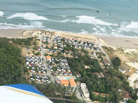 Camping les Sables d'argent - Camping Gironde - Image N°14