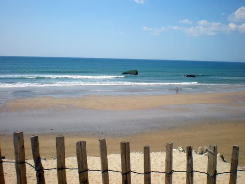 Camping les Sables d'argent - Camping Gironde - Image N°6