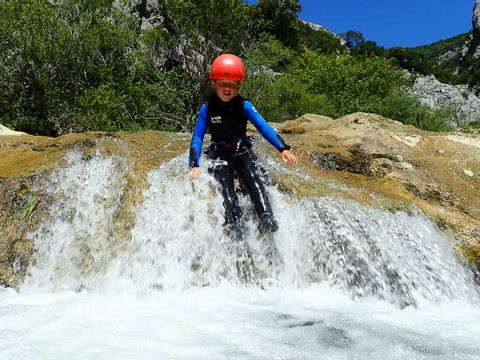 Camping Le Lamparo  - Camping Pyrenees-Orientales - Image N°25