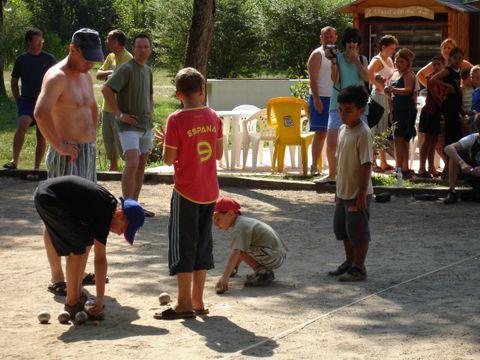 Camping L'Echo du Malpas - Camping Correze - Image N°7
