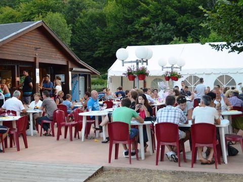 Camping L'Echo du Malpas - Camping Correze - Image N°8