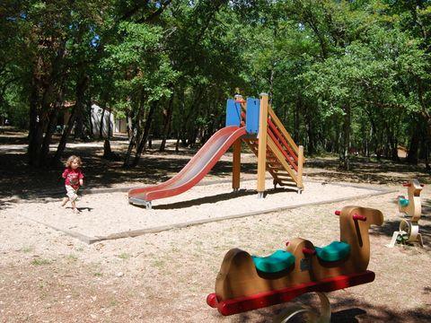 Village Vacances Les Ségalières - Camping Lot - Image N°3