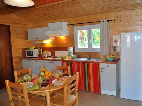Village Vacances Les Ségalières - Camping Lot - Image N°12