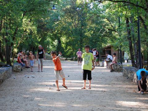Village Vacances Les Ségalières - Camping Lot - Image N°6