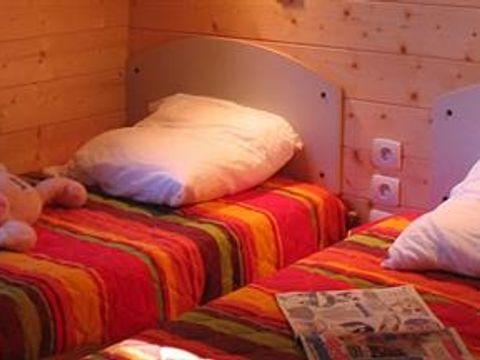 Village Vacances Les Ségalières - Camping Lot - Image N°13